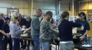 Combat Fishing Tournament, Seward Alaska!