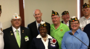 15th District attends Florida bill-signing