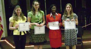 District 7 Oratorical Contest Department Of Florida