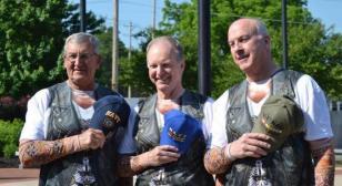 American Legion Post 109: The 3 Amigos