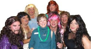 'Guys Will Be Dolls' Raises Funds for Cause