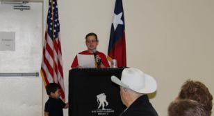 Young veterans help drive Texas post