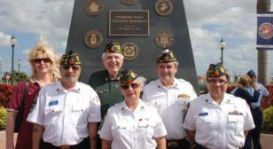 Pembroke Pines Veterans Day Ceremony
