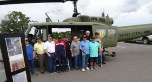 American Legion Post 47 (Hastings, Minn.) honors Vietnam veterans