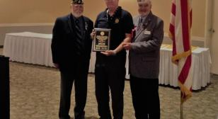 Post 19 Earns American Legion State Multimedia Award