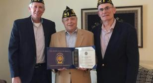 Eagan Post 594 partners with Vietnam War 50th Anniversary Commemoration