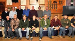 Wounded Warriors Visit Chincoteague, Hunt on Refuge