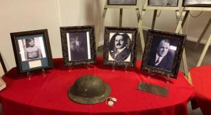 Colorado Springs American Legion Post 5 hosts centennial event