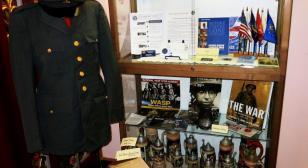 Daddow-Isaacs  Dallas American Legion Post 672 celebrates Legion centennial
