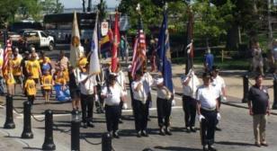 Plymouth's American Legion recognizes centennial