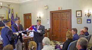 New Jersey Post 68 celebrates 100 years