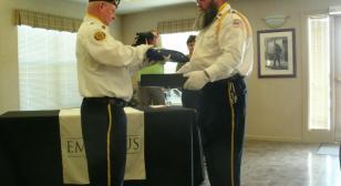 Veterans Connection Program