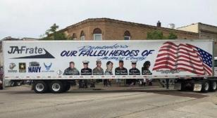 Vets 4 Veterans' Families - hope, help and fun