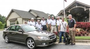 Cherokee County veterans implement vehicle donation program for homeless and disabled veterans