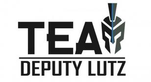 Team Deputy Lutz 501(c)(3) nonprofit proudly announces website release