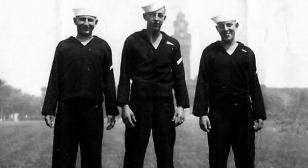 Three Wisconsin brothers served together on Navy ship