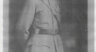 Col. Norman J. Eckert,  WWI/WWII/Korea era