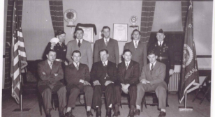 One brother recalls story of seven WWII vets from his family