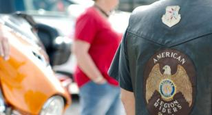 American Legion Riders of Post 1340 join community in honoring Oklahoma's fallen veterans
