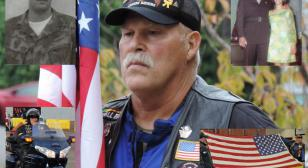 Why I joined the American Legion Riders