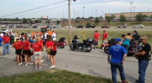 American Legion Riders Post 1 Omaha Year in Review