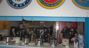 Chili cookoff supports Operation Comfort Warriors