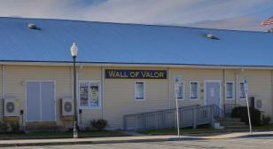 """Synepuxent Post 166 """"Wall of Valor"""""""