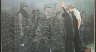 Vietnam veterans tribute in Ohio