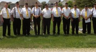 American Legion Post 212, Lapel, Ind.