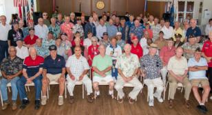 WWII and Korea veterans honored at Post 291