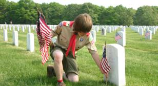 'Every Day is Memorial Day' for Post 1941