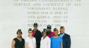 Post 1703 remembers and honors fallen heroes