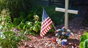 Gasquet American Legion Post 548