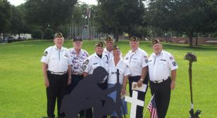 Marion County Quarterly Memorial