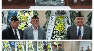 Barrett-Bonifas Memorial Ceremony 2019