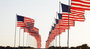 Flying 125 flags to honor individual Kansas veterans