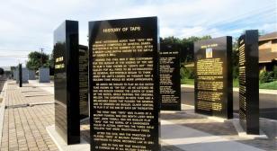 Jerry Taylor Veterans Plaza
