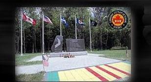 Canadian recognition of Vietnam veterans
