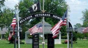 Belcher Veterans Memorial