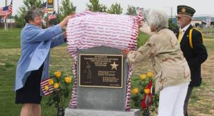 Gold Star Memorial