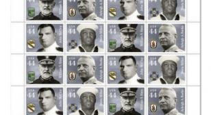 Postal service to issue sailor stamps!