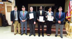 Florida 7th District Oratorical Contest