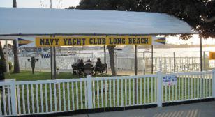 Long Beach Navy Yacht Club