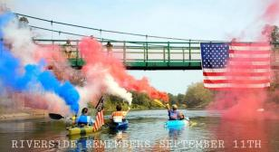 Riverside remembers Sept. 11