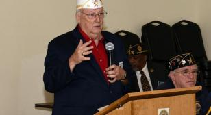American Legion Post 828 hosts 20th District Fall Convention