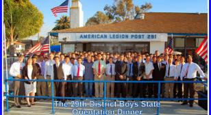 District 29 Boys State