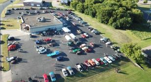 Buffalo (Minn.) Post 270 hosts car shows