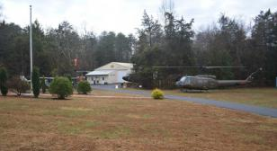 Vietnam War Foundation museum adds new wing