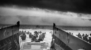Along the Path of Heroes - Part 2: Omaha Beach and D-Day
