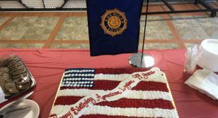 TN Post 3 celebrates 99th Birthday of The American Legion